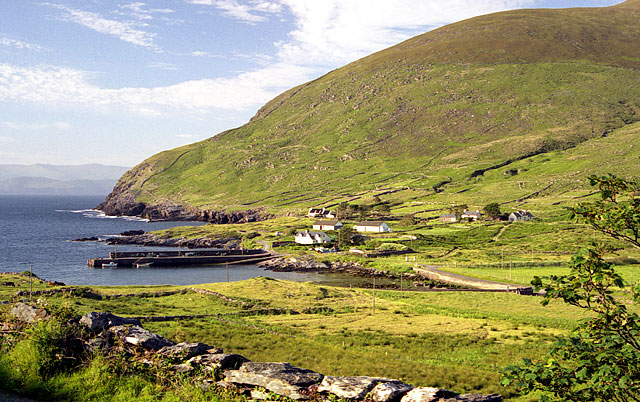 Ring Of Kerry Where In Ireland